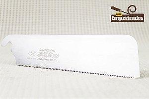 Lâmina de Reposição para Serrote Japonês Dozuki ZetSaw Cross Cut Super Fino - 150mm