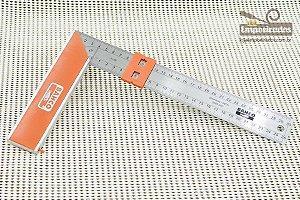 Esquadro Bahco para carpinteiro - 300mm