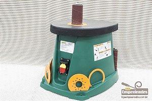 Lixadeira de Bancada com Eixo Oscilante 1/2HP 220V - MANROD MR-41390