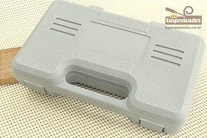 Kit de Lixas Tambor para Furadeira e Parafusadeira com 25 peças - Silverline