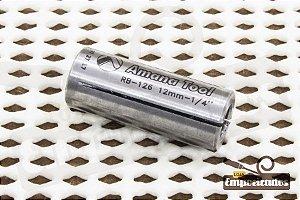 "Bucha Redutora para Tupia - 12mm para 1/4"" [RB-126]"