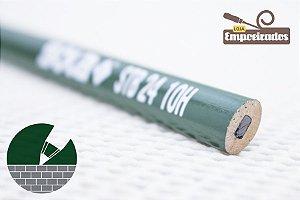 Lápis SOLA para Construtor - VERDE