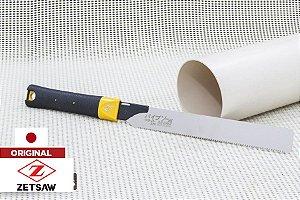 Serrote Japonês Flush ZetSaw Flexível PVC/PE - 225mm