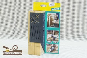 Esquadro 3D Mitra 5208 - Wolfcraft