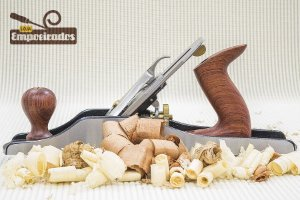 Plaina de Bancada Global Bench Plane nº 5 - Woodriver