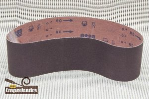 Lixa de Cinta para Lixadeira Manrod MR-42 - Grão 240 - 914x100mm