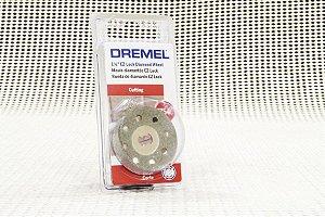 "Disco de Corte de Carbureto EZ545 - 1-1/2"" - Dremel"