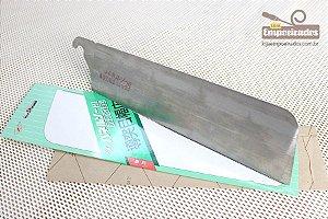 Lâmina de Reposição para Serrote Japonês Dozuki Cross Cut Super Fino Lâmina Larga 240mm - ZetSaw