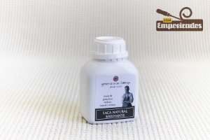 Laca natural brilhante - 250ml