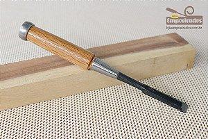 Formão Japonês de Madeira TopMan Chisel - 12mm