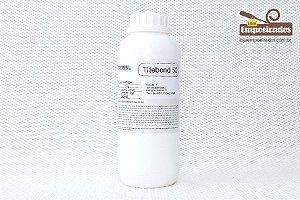 Cola para Madeira Titebond 50 - 1kg