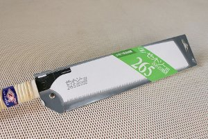 Serrote Japonês Kataba Z-Saw Cross-Cut - 265mm