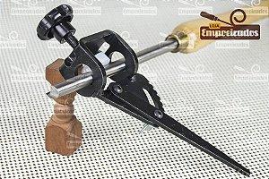 Gabarito para Afiar Goivas e Formões de Torno para Moto-Esmeril - Manrod MR-2872