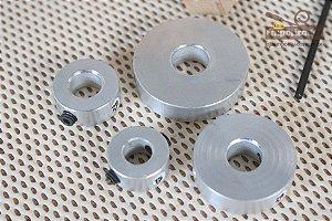 Kit Limitadores de Fresas (15, 20, 26 e 35mm) - Aluzini Ferramentas