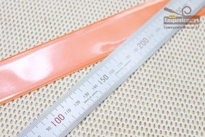 Escala ou Régua de Aço Inoxidável Matsui - 300mm / 30cm
