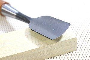 Formão Goiva Japonês de Madeira TopMan - 36mm