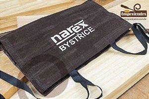 Estojo de Couro para Formões 14 bolsos - 899600 - Narex