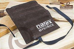 Estojo de Couro para Formões 5 bolsos - 899610 - Narex