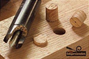 Broca Cortadora de Tapa Furos e Plugs 5/16pol - MB-65915 - Montana