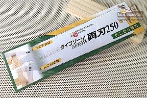 Lâmina de Reposição para Serrote Japonês 250mm - Ryoba