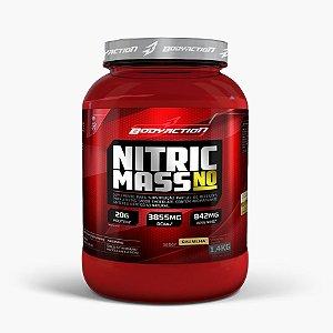 Nitric Mass NO (1400g) - BodyAction