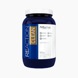 Reaction Clean 900g - Atlhetica Clinical Series VENC (10/18)
