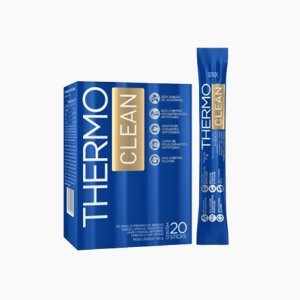 Thermo Clean (20 sticks) - Atlhetica Clinical Series VENC (07/18)