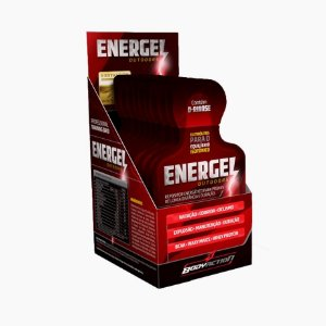 Energel (30g) - Body Action