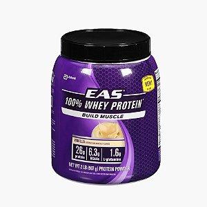 100% Whey Protein (907g) - EAS
