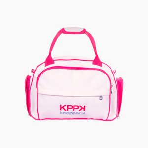 Bolsa Térmica Beauty Rosa - KeepPack