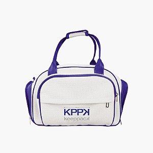 Bolsa Térmica Beauty Azul - KeepPack