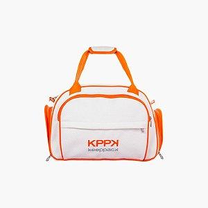 Bolsa Térmica Beauty Laranja - KeepPack