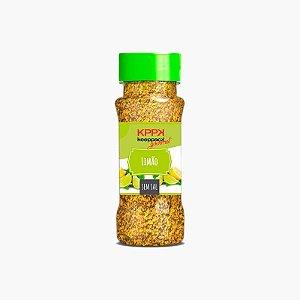 Tempero Sem Sal Limão (60g) - Keeppack Gourmet