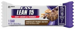 Lean 15 (50g) - EAS