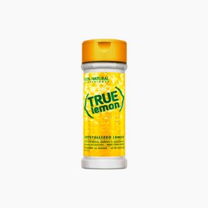 Tempero True Lemon - Limão (80g) - True Citrus