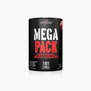 Mega Pack (15 packs)- Integral Médica