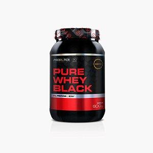 Pure Whey Black (900g) - Probiótica VENC(03/2018)