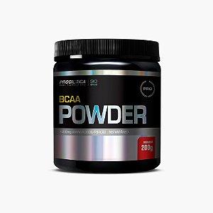 BCAA Powder (200g) - Probiótica VENC (09/18)