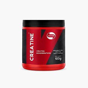 Creatine (100g) - Vitafor