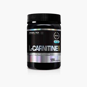 L-Carnitina (120caps) - Probiótica