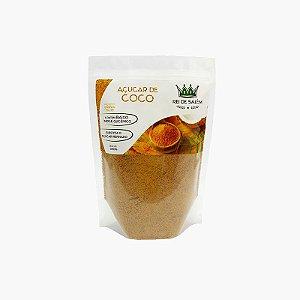 Açúcar de Coco (350g) - Rei de Salém