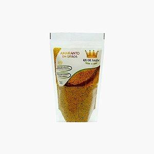 Amaranto em Grãos (180g) - Rei de Salém