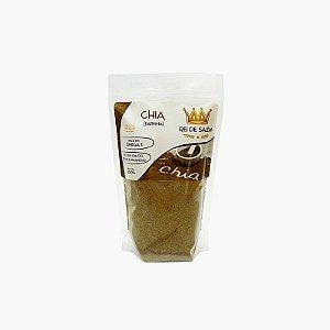 Farinha de Chia (200g) - Rei de Salém