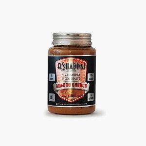 Pasta de Amendoim Integral (500g) - El Shaddai