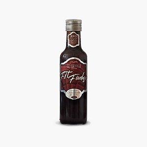 Calda Fit Zero Chocolate (250ml) - El Shaddai