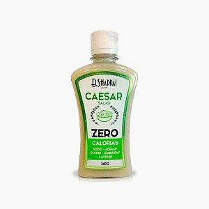 Molho Zero Caesar (340g) - El Shaddai
