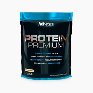 Protein Premium (850g) - Atlhetica Nutrition Pro Series