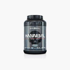 Hannibal (907g) - Black Skull  - VENC (10/18)