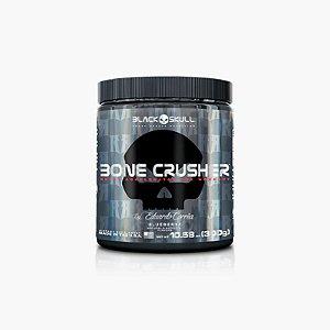 Bone Crusher (300g) - Black Skull