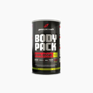 Body Pack Explosive (22Packs) - Body Action